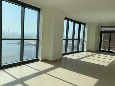 3 Bedroom Apartment for Rent in The Lagoons, Dubai - Community