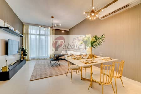 1 Bedroom Apartment for Sale in Meydan City, Dubai - 1.25% Monthly/Prime Location/No Commission