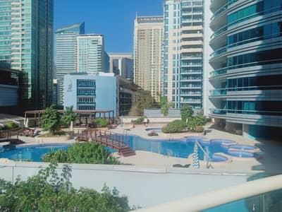 2 Bedroom Apartment for Rent in Dubai Marina, Dubai - Two bedroom/ 2.5 washroom/ opposite to metro