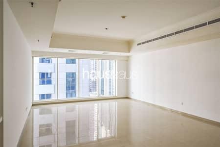 2 Bedroom Flat for Rent in Dubai Marina, Dubai - Spacious 2 Bed | Bright | Modern