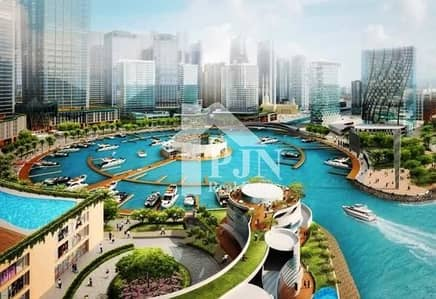 2 Bedroom Apartment for Sale in Al Reem Island, Abu Dhabi - Bright 2BR | Quality Finish | Best Price | Balcony