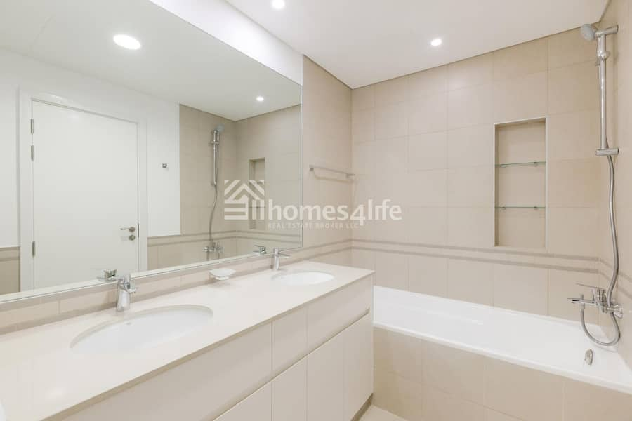 16 READY 2BR | POOL FACING APARTMENT