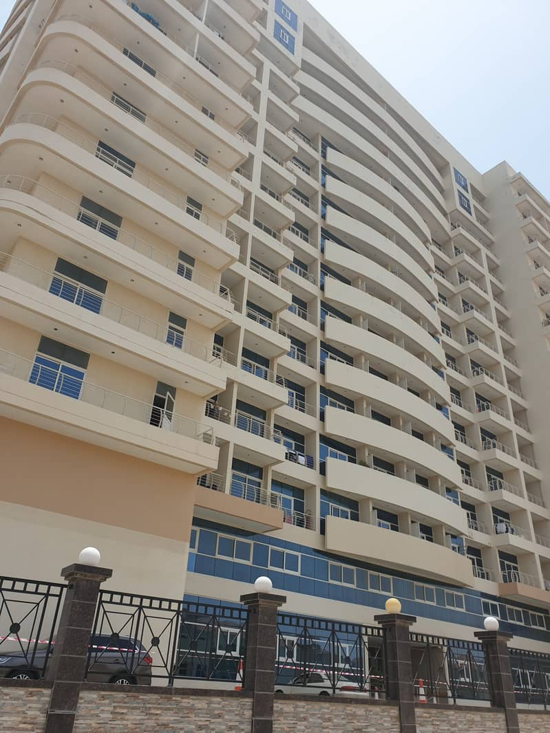 SPACIOUS 1 BED ROOM FOR RENT AED 27KCLOSED KITCHEN