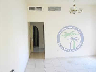فلیٹ 1 غرفة نوم للايجار في السور، الشارقة - in Al Soor 22K NO COMMISSION-Spacious flat for rent- near Al Jubail bus station and Fish market