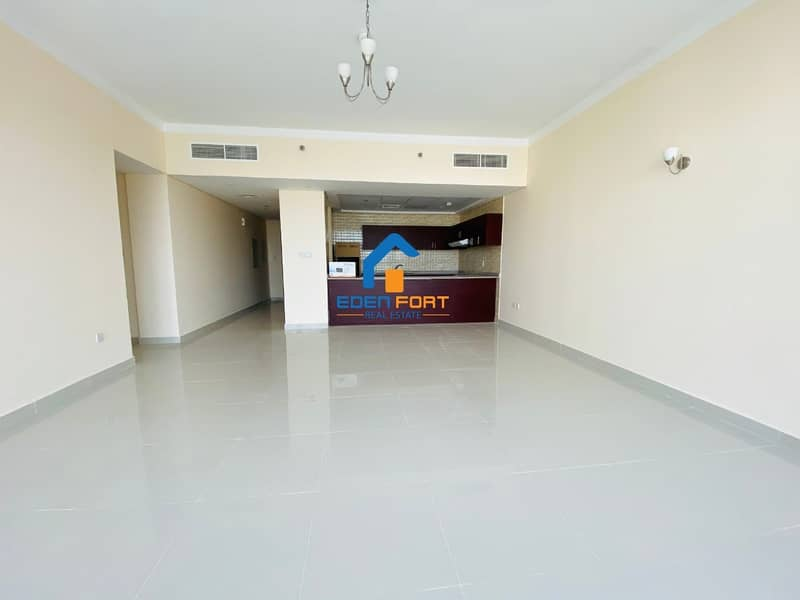BRAND NEW 3BHK AVAILABLE IN OASIS TOWER 1