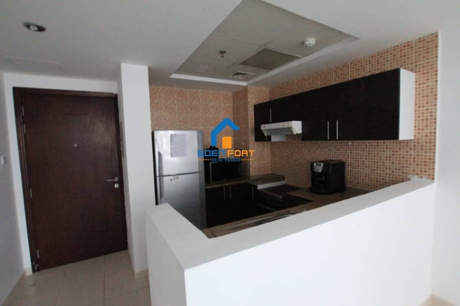 2 BEAUTIFUL POOL VIEW 1BHK AVAILABLE IN ROYAL RESIDENCE - DSC