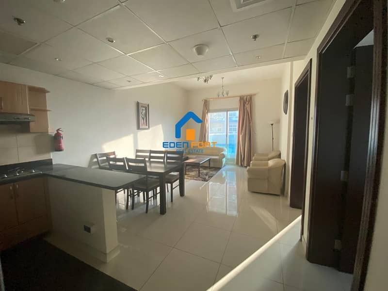 2 BEAUTIFUL FULLY FURNISHED 2BHK IN ELITE-07 DSC