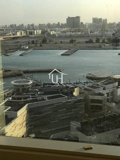2 Bedroom Flat for Sale in Al Reem Island, Abu Dhabi - PERFECT LOCATION FOR INVESTMENT
