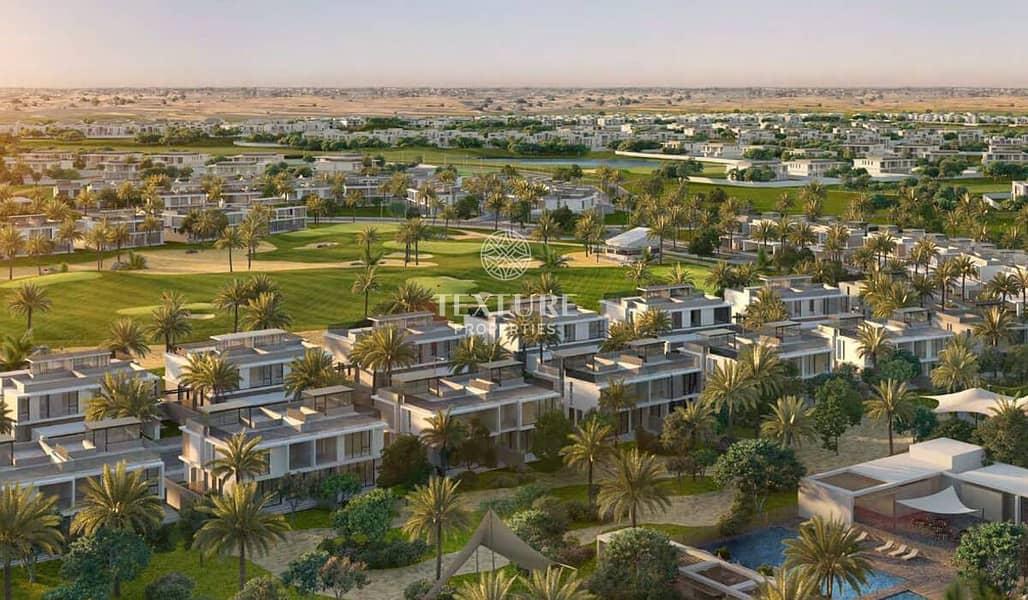 Build Your Own Dream Villa | Emerald Hills | Dubai Hills Estate