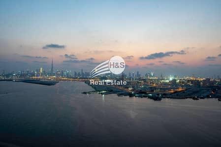 6 Bedroom Penthouse for Sale in The Lagoons, Dubai - Creek & Skyline View I Ready to Move I Limited Offer