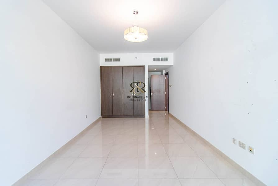 2 With 360 Video Tour | Spacious 1 Bedroom Plus Study | Pool facing