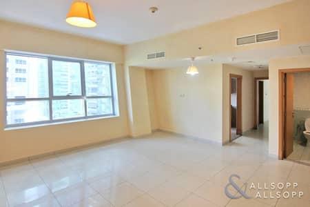 شقة 1 غرفة نوم للبيع في أبراج بحيرات الجميرا، دبي - One Bedroom Apartment | Close To Metro