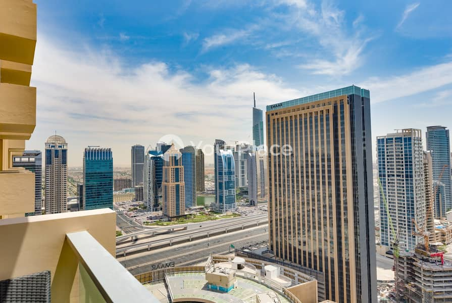 30 Luxurious Studio in the Address Dubai Marina