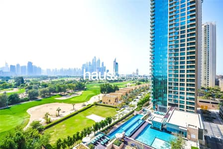 2 Bedroom Apartment for Sale in The Views, Dubai - Rented | Great Layout | Golf Course Views | VASTU