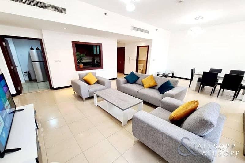 2 3 Bedroom + Maids | Upgraded Furnishings