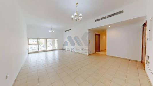 شقة 3 غرف نوم للايجار في بر دبي، دبي - شقة في ام ھریر 2 أم هرير بر دبي 3 غرف 87000 درهم - 4834448