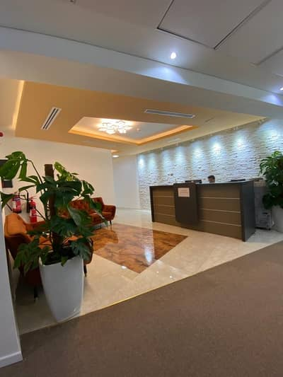 Office for Rent in Business Bay, Dubai - NO COMMISSION -  CANAL / BURJ KHALIFA VIEWS