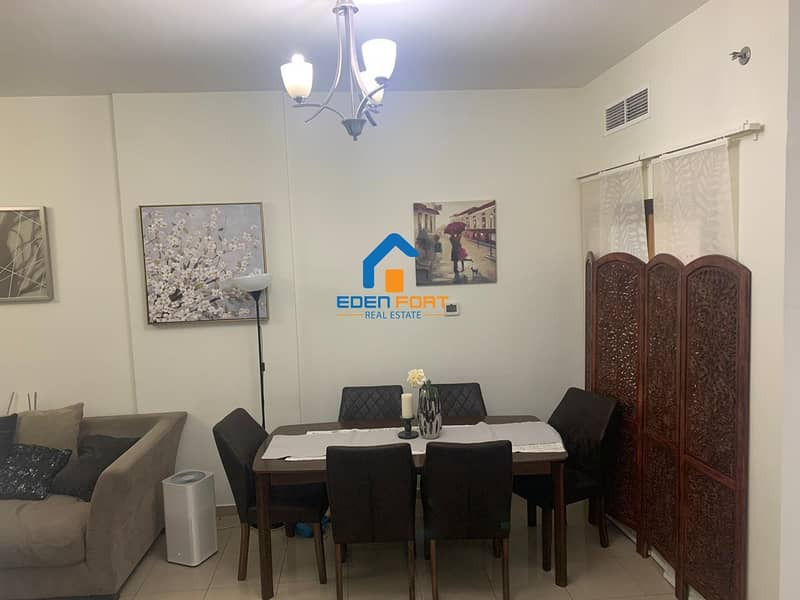 2 Spacious Two Bedroom Apartment for sale  in JVC
