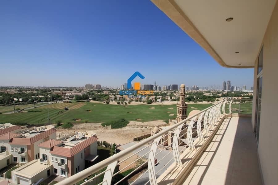 20 1 BHK | 30K Yearly | ROYAL RESIDENCE 1 - DSC