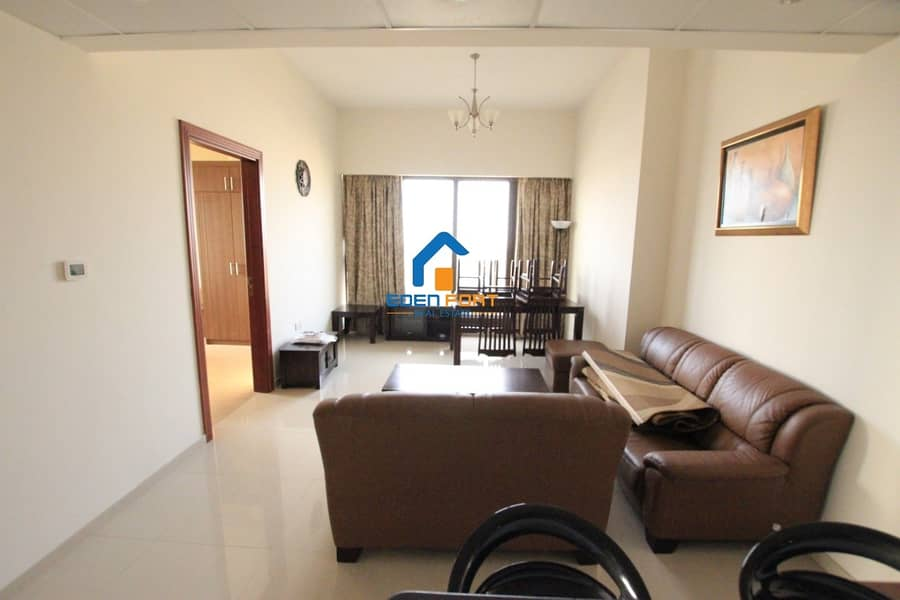 Amazing Layout |Fully Furnished 2 BHK | ELITE - 08