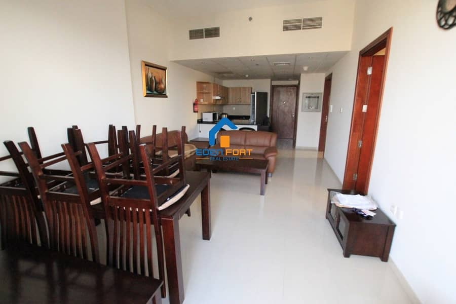 2 Amazing Layout |Fully Furnished 2 BHK | ELITE - 08