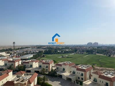 Studio for Rent in Dubai Sports City, Dubai - Nice Studio-Unfurnished- Royal Residence 1