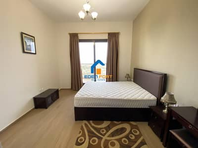 1 Bedroom Flat for Rent in Dubai Sports City, Dubai - Golf View Fully Furnished One Bedroom Apartment