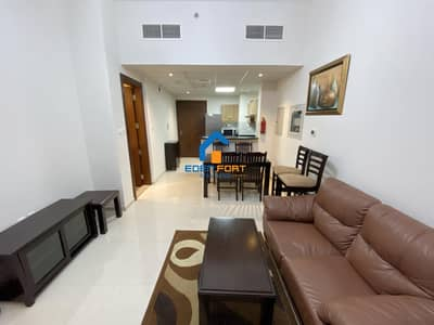 Golf View Fully Furnished One Bedroom Apartment