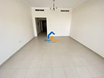 1 Bedroom Flat for Rent in Dubai Sports City, Dubai - Closed Kitchen Semi Furnished One Bedroom Flat ...