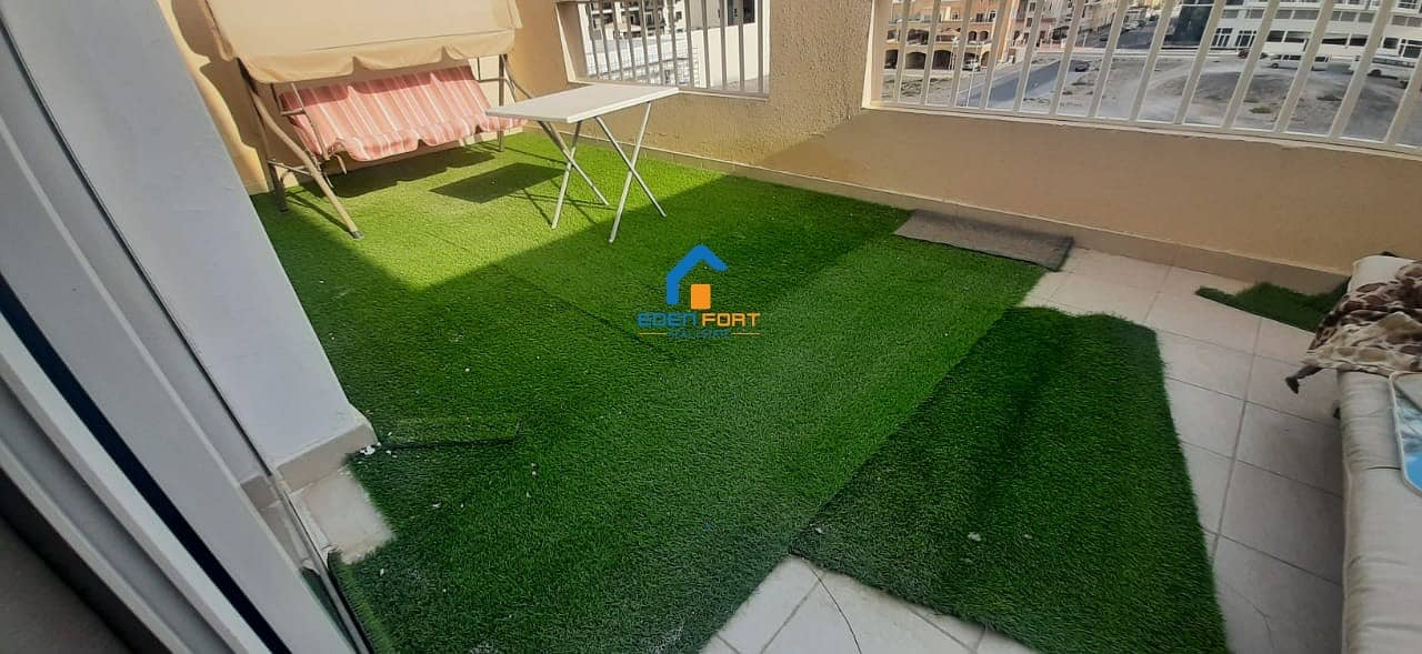 16 Furnished |  Multiple Chqs - 1 BEDROOM|READY TO MOVE IN ...