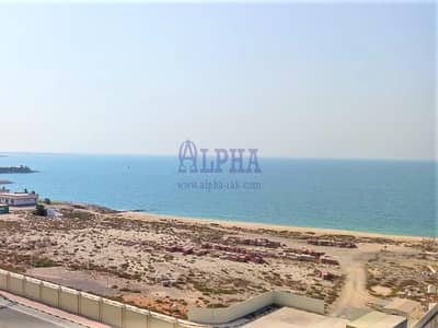 Studio for Sale in Al Hamra Village, Ras Al Khaimah - Amazing Opportunity | Loft Studio | Luxury Sea View