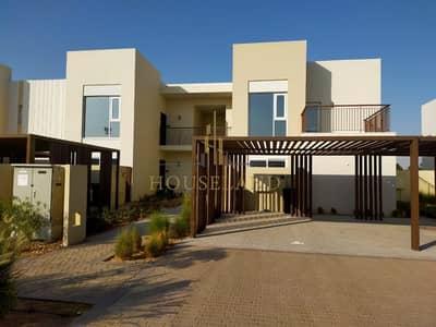 تاون هاوس 2 غرفة نوم للبيع في دبي الجنوب، دبي - 2 Bed Room - Urbana 1 -  Excellent Location With Large Terrace