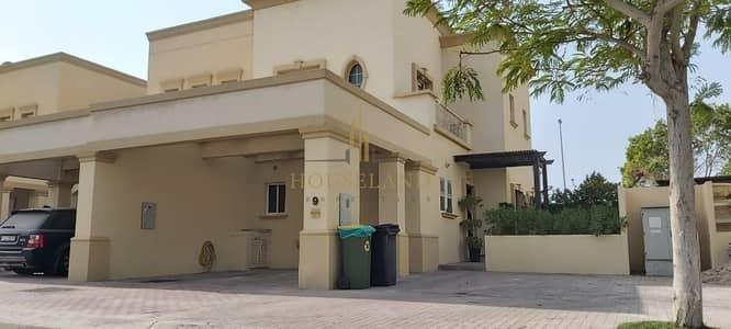 فیلا 2 غرفة نوم للايجار في الينابيع، دبي - SPRING FURNISHED 2 BEDROOM VILLA FOR SALE