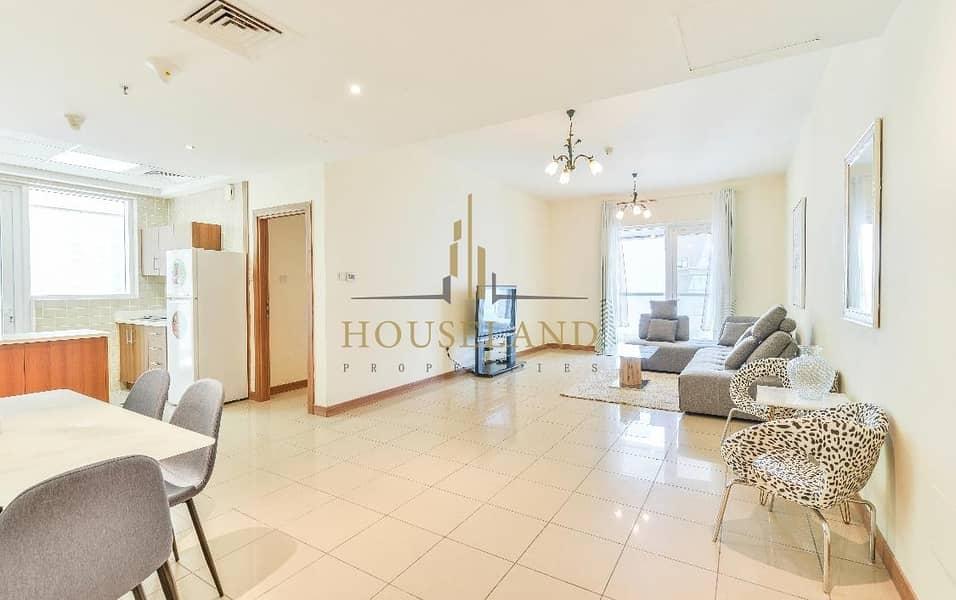 2 Furnished 2 Bedroom| Clean| Spacious| Best Price