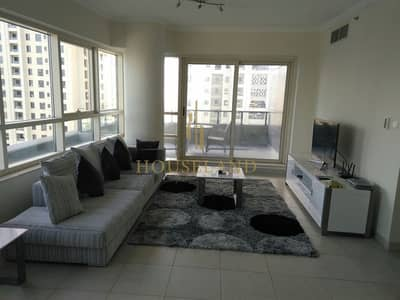 Large One Bedroom| Fully Furnished| Waterfront View