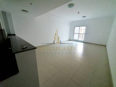 750Sqft Studio| Balcony+Wardrobes|Al Khail Heights