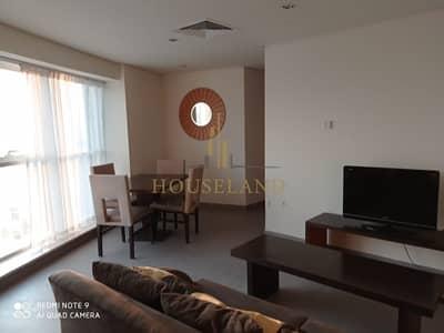 شقة 1 غرفة نوم للبيع في مدينة دبي الرياضية، دبي - Corner Unit l Spacious  l Fully Furnished l Well Maintained l