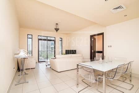 فلیٹ 1 غرفة نوم للبيع في المدينة القديمة، دبي - 1 Bed Apartment for Sale in Old Town