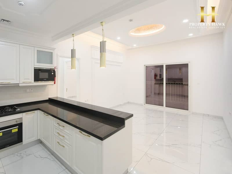 2 Brand New 1 BR with Luxury Finishing Good Layout