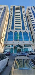 19 Office Space  In Khalidiya Main Road  with prime location