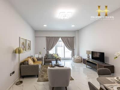 1 Bedroom Flat for Rent in Arjan, Dubai - Brand New Tower | Luxury Finishing | No Commission