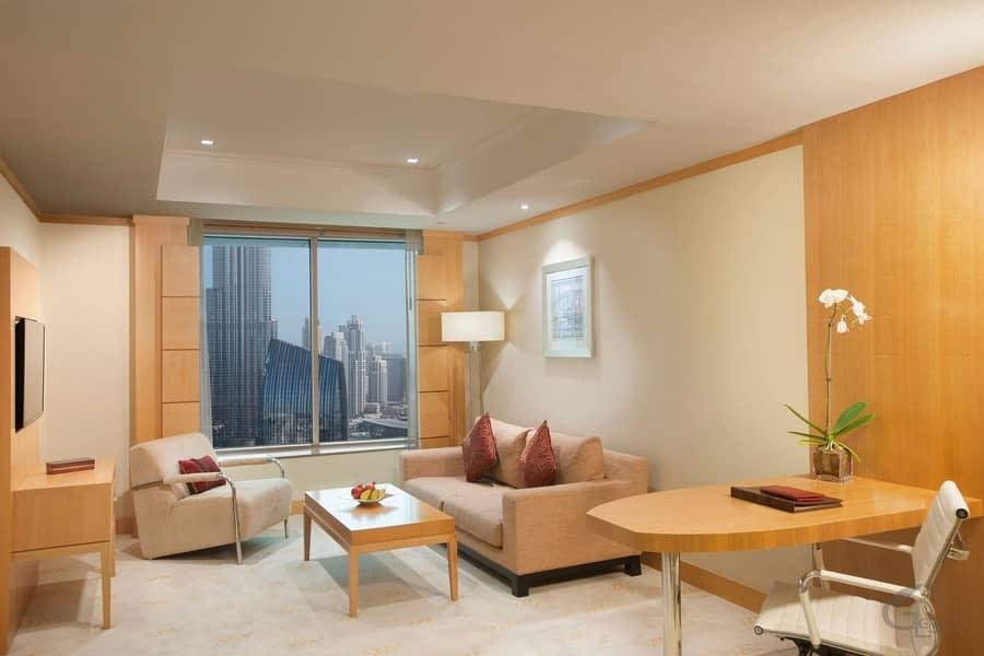 2 Best Deals! No commission I Free Utility Bills I Sheikh Zayed Road View
