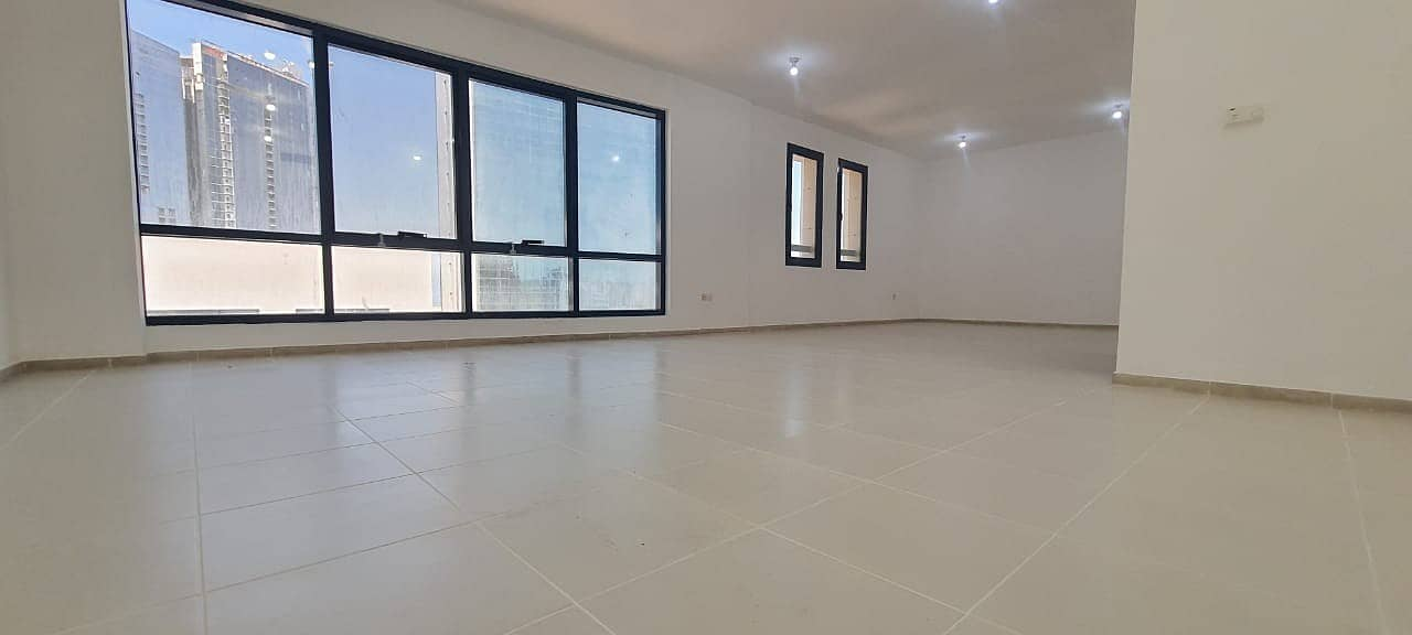 4BHK Apartment  ,2 master rooms. outstanding see view ,