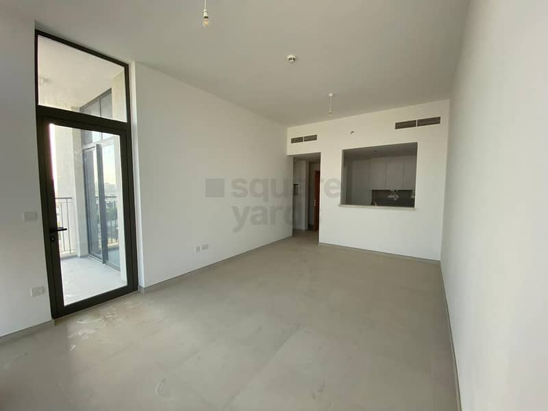 1 Bedroom Apartment l Mudon Views l Unfurnished