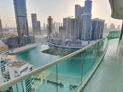 شقة 3 غرف نوم للايجار في جزيرة الريم، أبوظبي - Fantastic mangrove view | High Floor | Excellent facilities