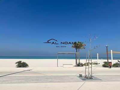 فلیٹ 2 غرفة نوم للبيع في جزيرة السعديات، أبوظبي - Brand new! Luxurious Facilities! Unique 2 BR Duplex!