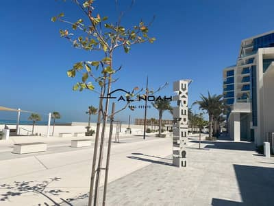 2 Bedroom Flat for Sale in Saadiyat Island, Abu Dhabi - Brand new! Luxurious Facilities! Unique 2 BR Duplex!