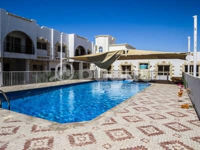 Studio for Rent in Khalifa City A, Abu Dhabi - Spacious Studio for Rent in KCA | High Quality w/ Flexible Rent