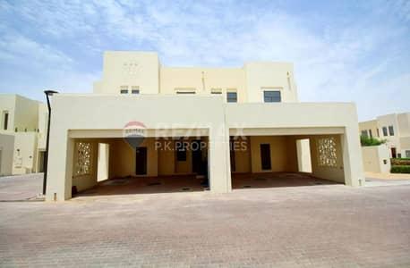 تاون هاوس 3 غرف نوم للايجار في ريم، دبي - Type A | 3 Beds + Maids | Near Pool and Park