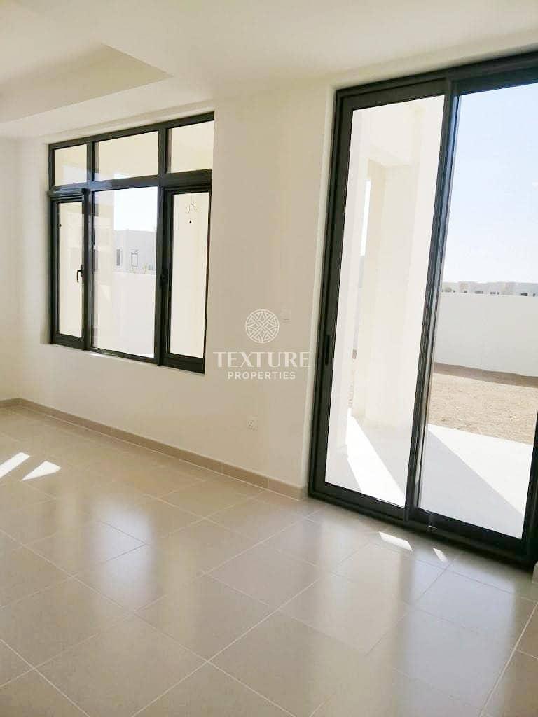 2 Spacious & Brand New | 3 Bedroom Villa for Rent | Mira Oasis 3 | Reem